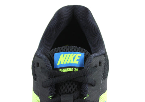 detailed look a7ef7 93c4f Nike Air Pegasus +30 Mens Cushioned Running Shoes   Brand ...