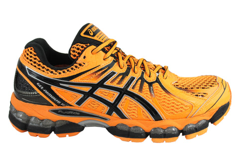 Asics Gel Nimbus 15 Mens Premium Cushioned Running Shoes