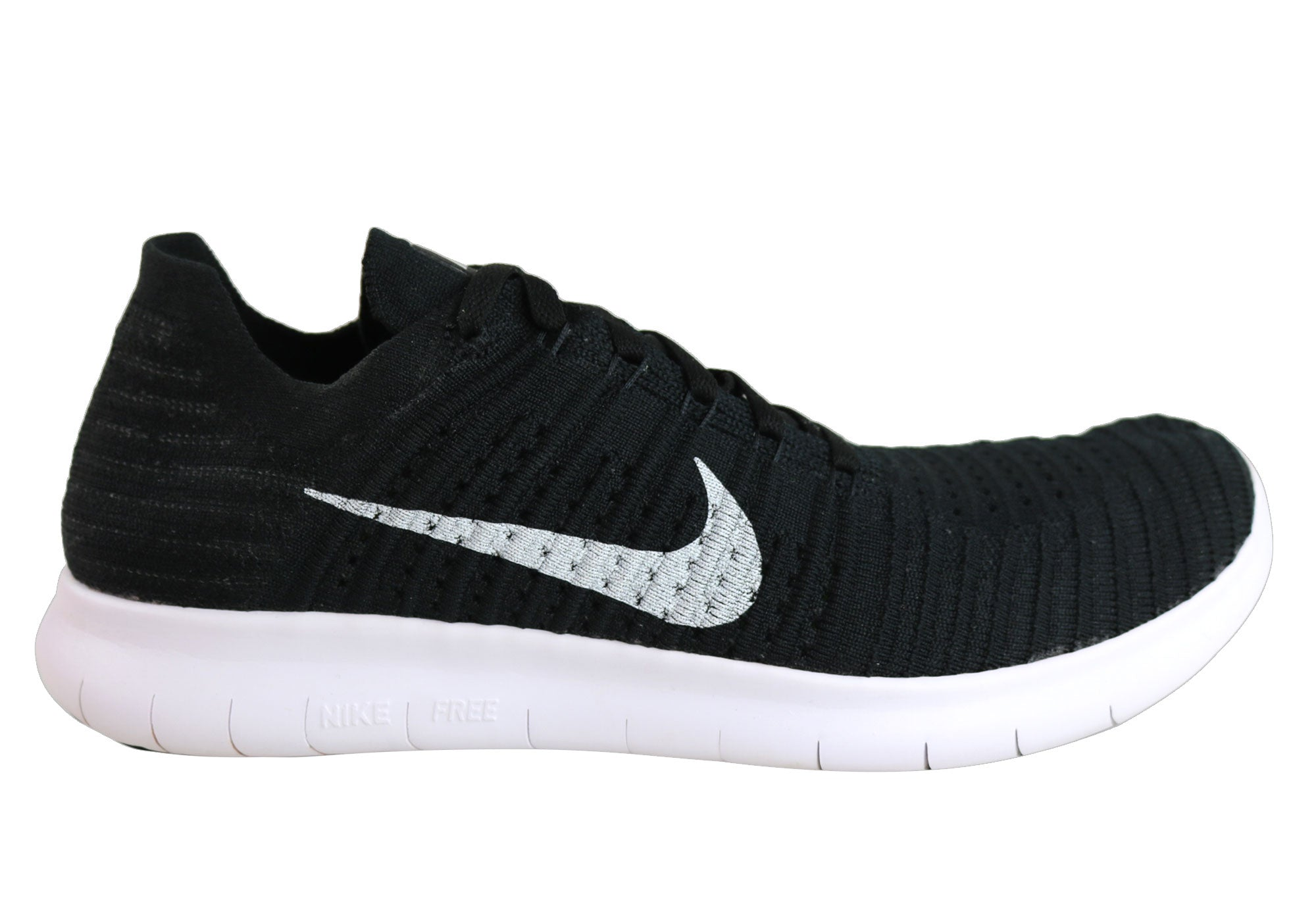 be9ebeeb52b9 Details about Brand New Nike Free Rn Flyknit Mens Comfortable Running Sport  Shoes