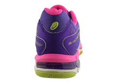 Asics Gel-Volleycross Revolution Womens Volleyball/Netball Shoes