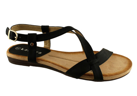 Kalinya Tale Womens Comfortable Fashion Sandals