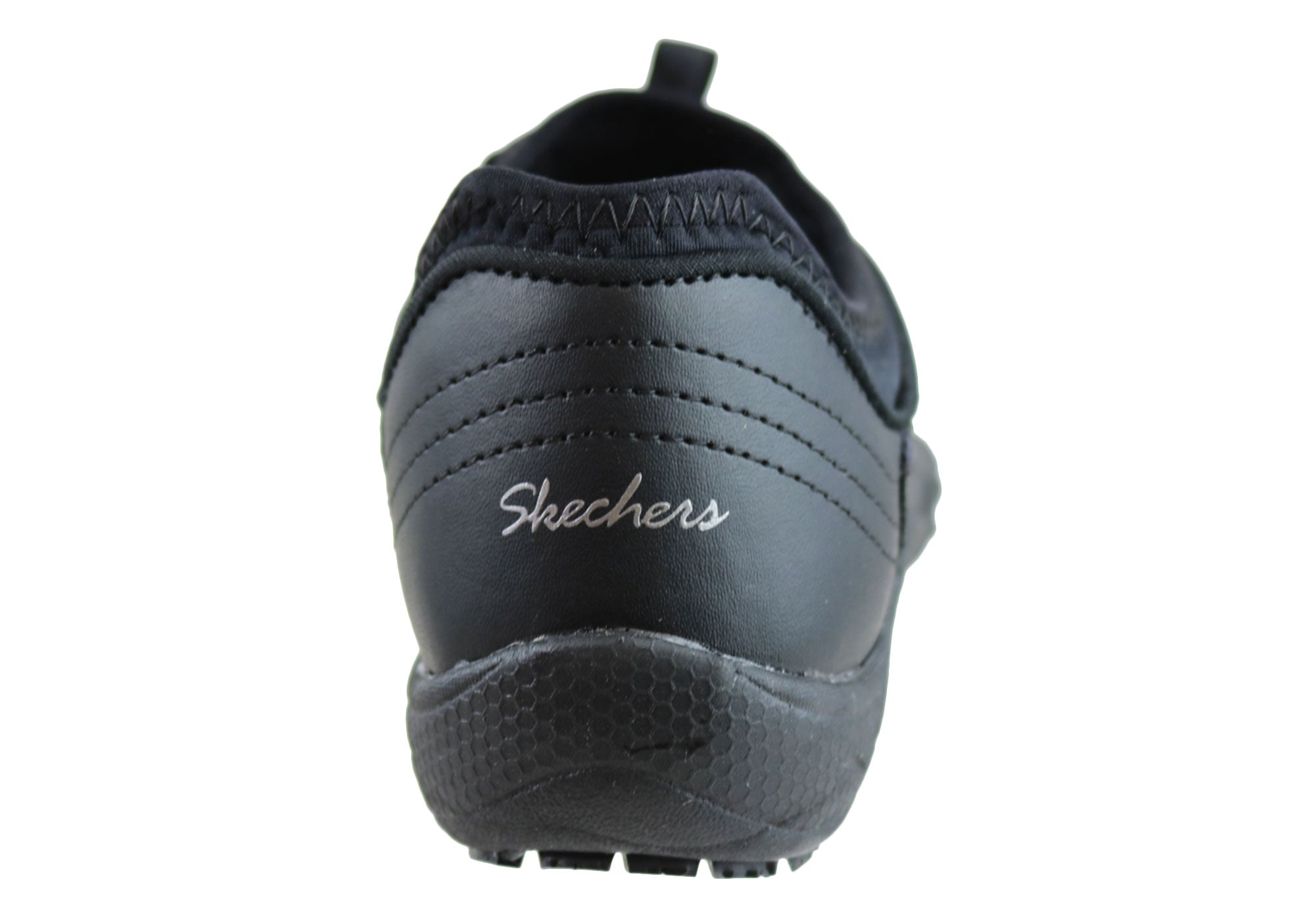 slip products img comfortable comforter oswald on shoes womens skechers work clog clara black