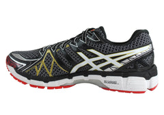 Asics Gel-Kayano 20 Mens 2E Wide Fitting Premium Cushioned Running Sport Shoes