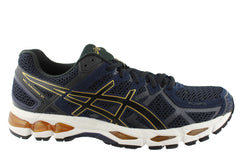 Asics Gel Kayano 21 Mens Cushioned Running Shoes