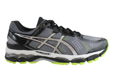 Asics Gel-Kayano 22 Mens Premium Cushioned Running/Sport Shoes