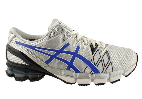 new concept df878 9af89 Asics Gel-Kinsei 5 Mens Premium Running Shoes