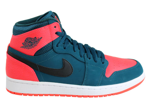 Nike Air Jordan 1 Retro High Mens Basketball Shoes