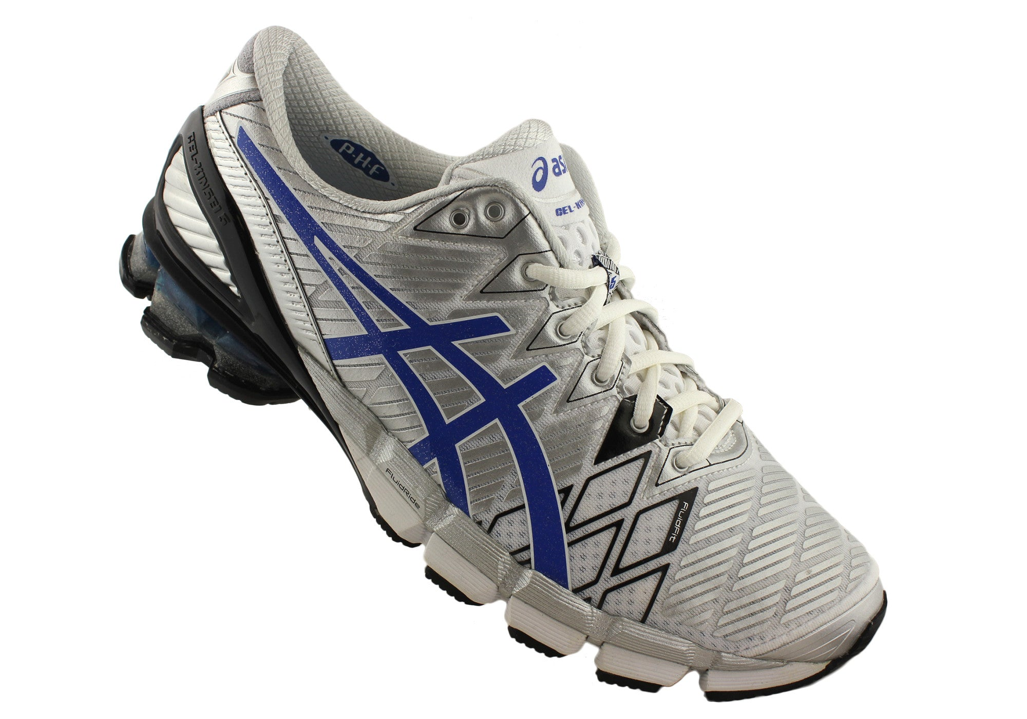 regard détaillé 64d0f 71bb3 Asics Gel-Kinsei 5 Mens Premium Running Shoes | Brand House ...