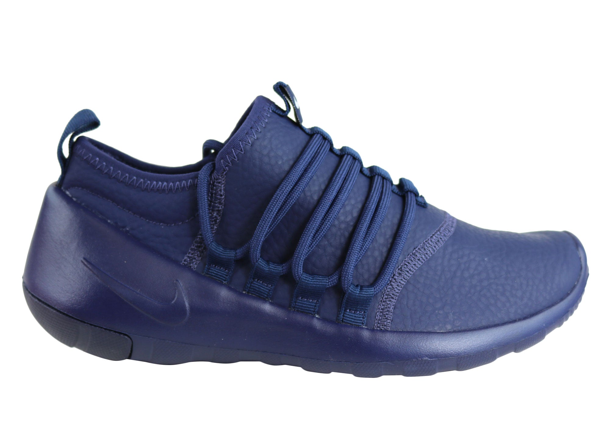 c92f04d13d375a ... coupon code for new womens nike payaa prm leather lace slipon 3738f  3de2f