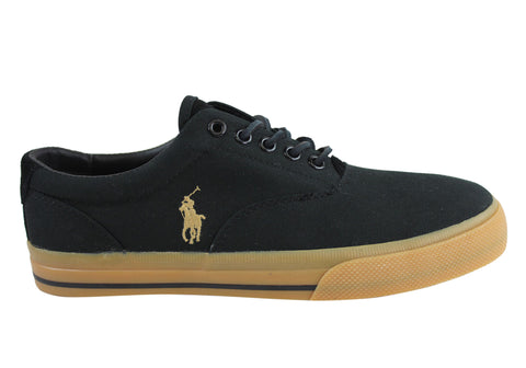 Polo Ralph Lauren Vaughn SK Vulc Mens Casual Shoes