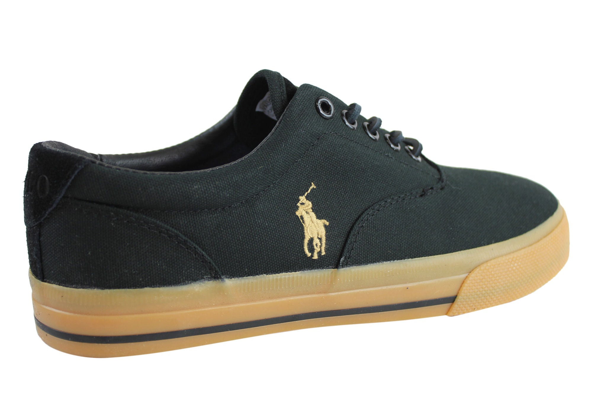 Polo Ralph Lauren Vaughn SK Vulc Mens Causal Shoes