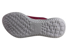 Actvitta Leah Womens Comfortable Cushioned Active Shoes Made In Brazil