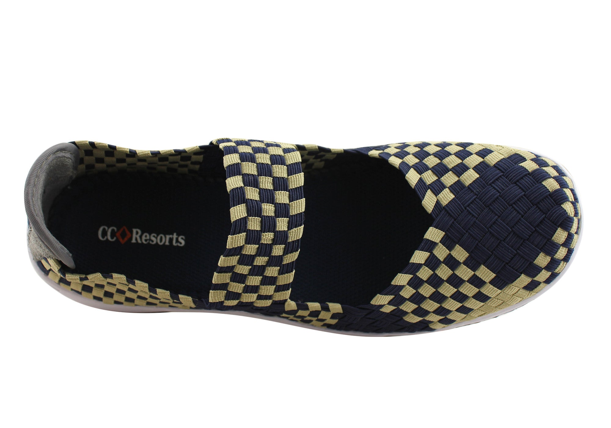CC Resorts Sammi Womens Comfortable Casual Shoes