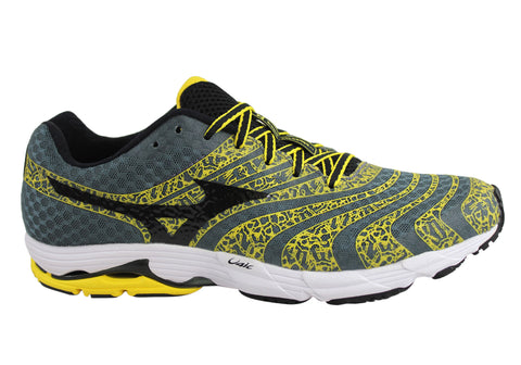 Mizuno Wave Sayonara 2 Mens Premium Cushioned Running Shoes