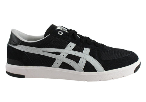 Asics Onitsuka Tiger Pine Star Court Lo Mens Casual Shoes