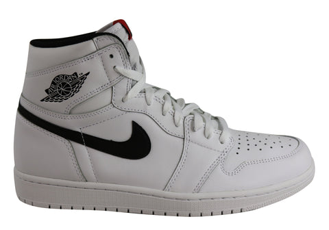 Nike Air Jordan 1 Retro High Og Mens Basketball Shoes