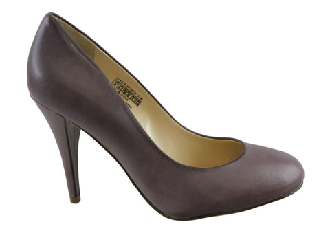 Rockport Womens Leather Presia Pump