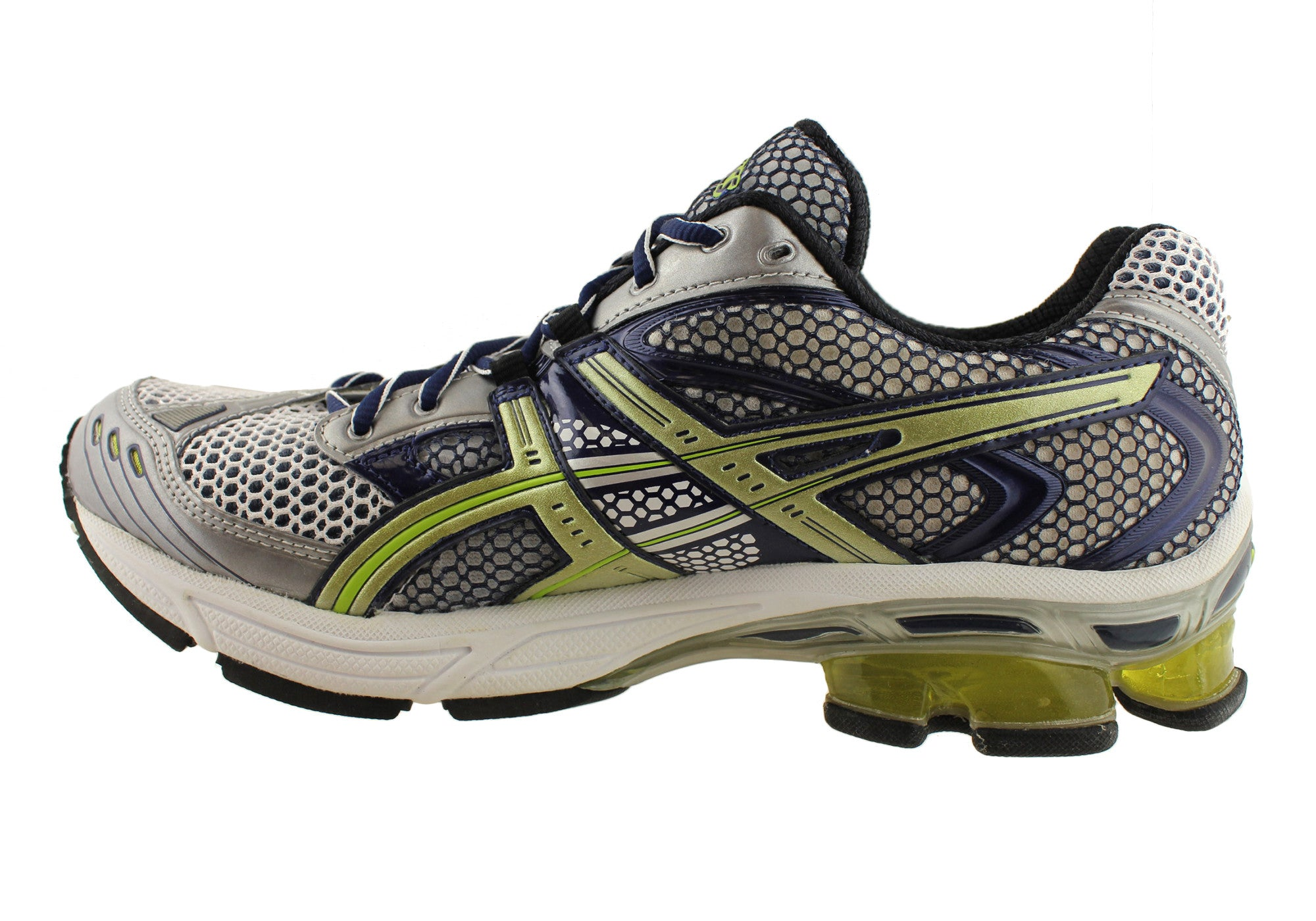 Asics Gel-Kinetic 3 Mens Running Shoes