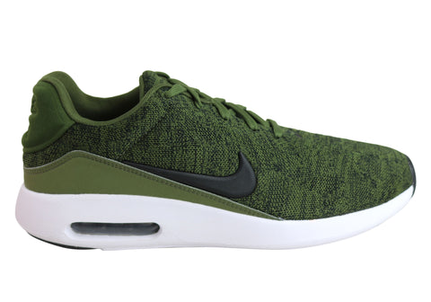 nike mens air max modern flyknit running shoes sport shoes