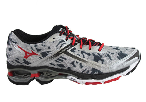 Mizuno Creation 15 Mens Premium Cushioned Running Shoes