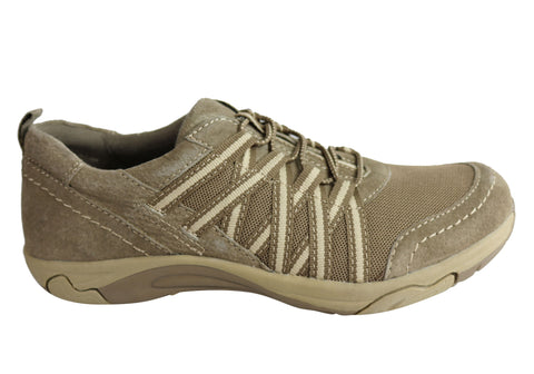 Planet Shoes Deena Womens Comfortable Casual Shoes