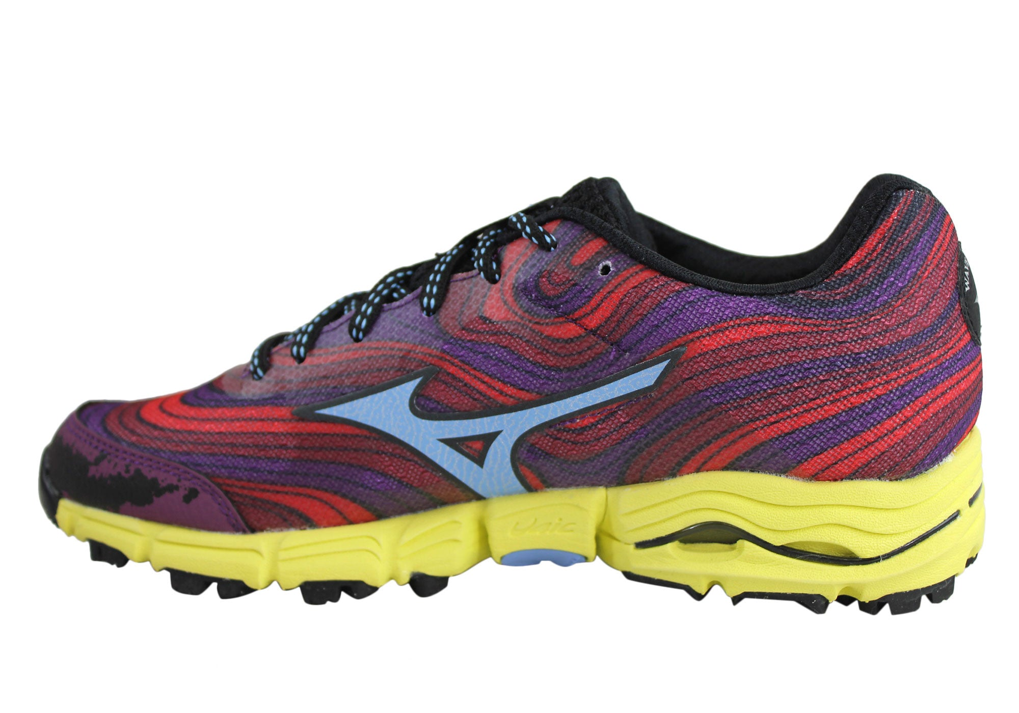 Mizuno Wave Kazan Womens Running/Sport Shoes