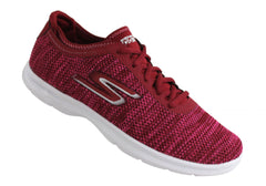 Skechers Go Step Prismatic Womens Comfortable Sneakers