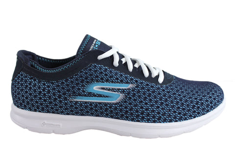 Skechers Go Step Intensity Womens Comfortable Sneakers