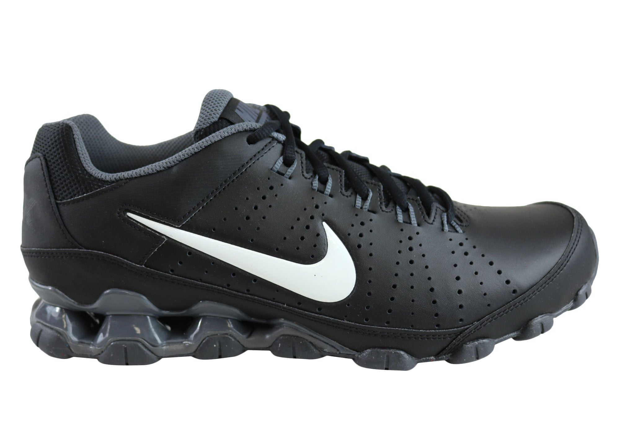 d0bccc096 Nike Reax 9 Tr Mens Crossing Trainers Sport Shoes | Brand House Direct