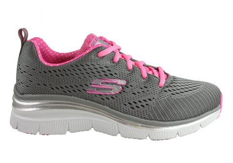 Skechers Fashion Fit Statement Piece Womens Shoes