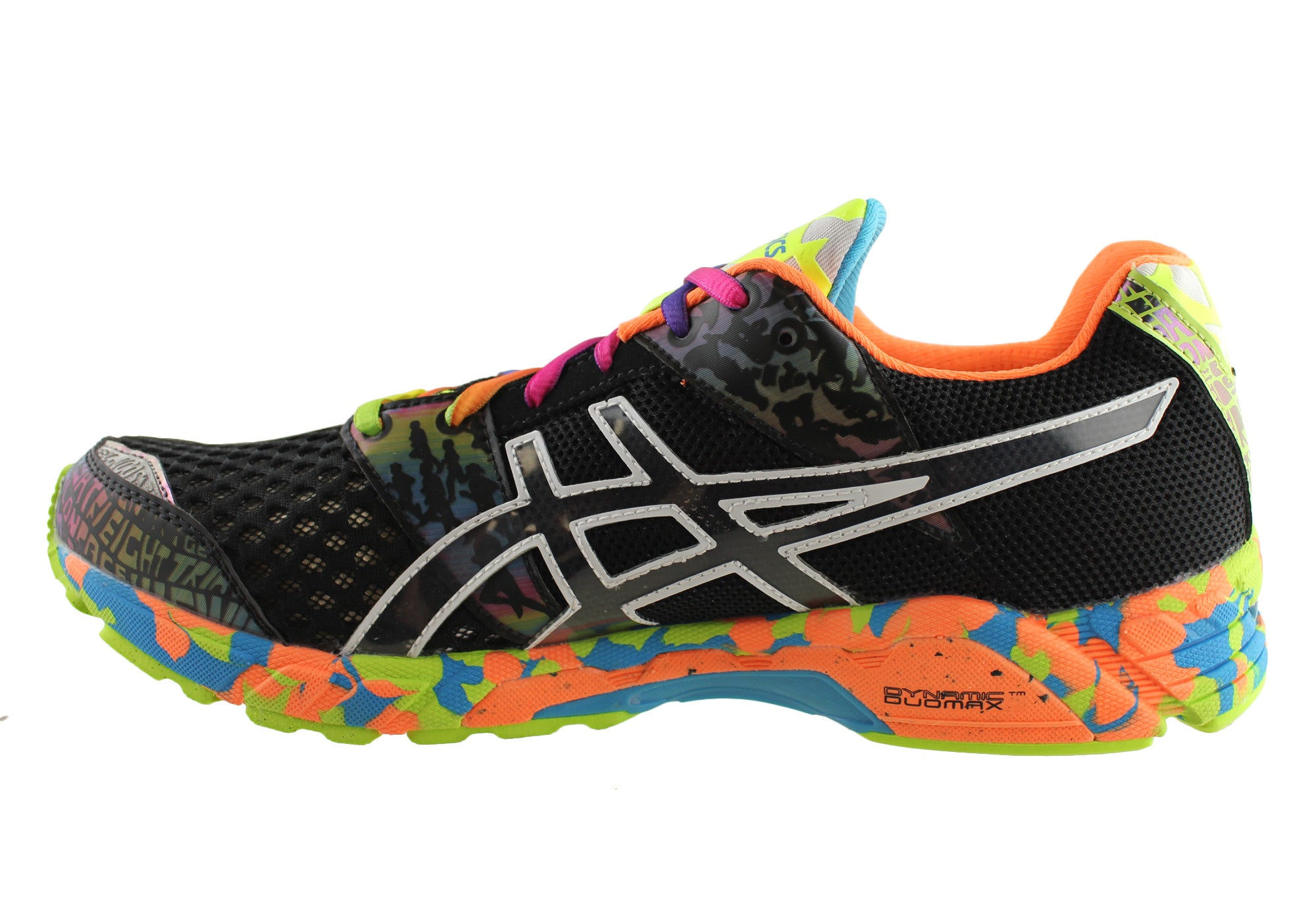 Asics Gel Noosa Tri 8 Mens Running Shoes