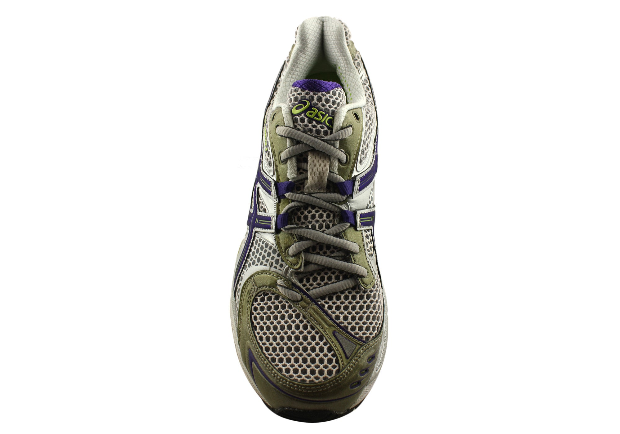 Asics Gel Kinetic 3 Womens Premium Cushioned Running Shoes