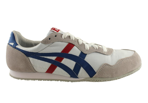 Asics Onitsuka Tiger Serrano Mens Shoes