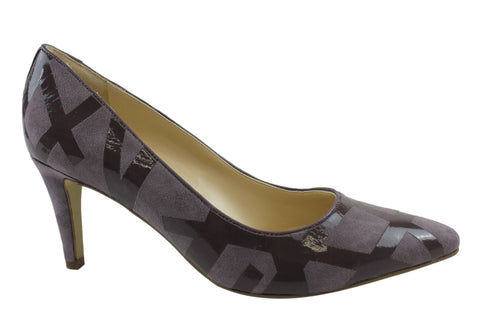 Rockport Womens Fashion Lendra Pump Heels