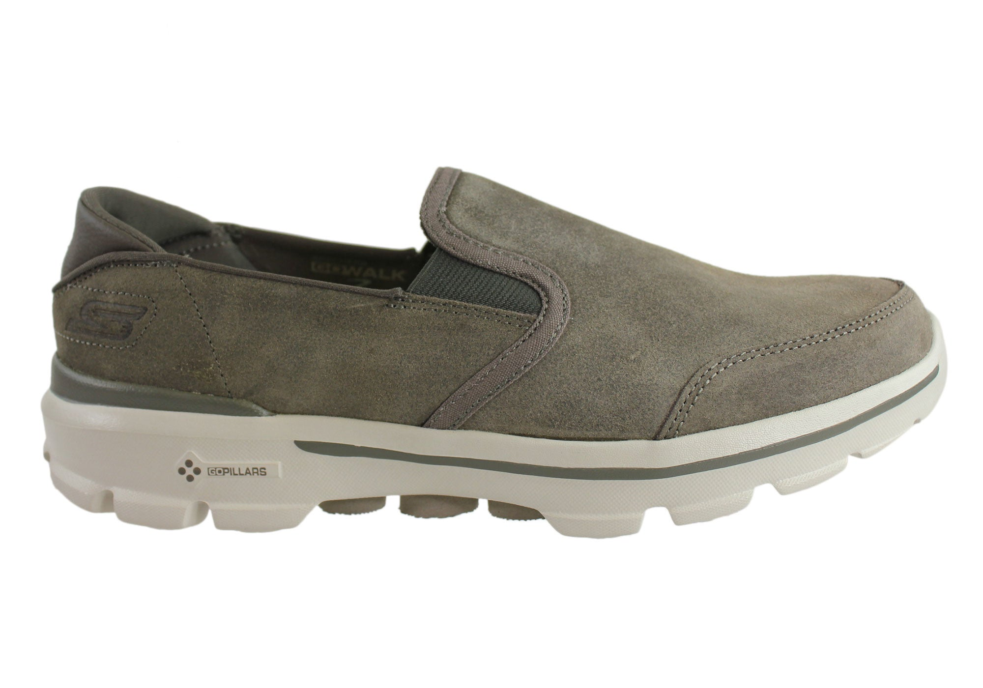 Skechers Go Walk Mens Slip On Shoes