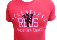 Nike Mens Relentless Reds Manchester United T-Shirt