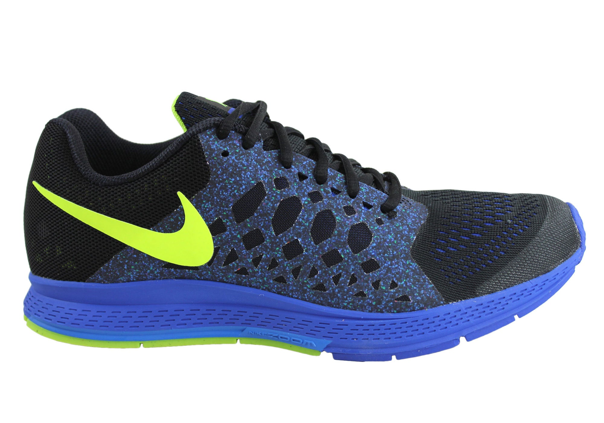 b91dcf9662f5 Nike Air Zoom Pegasus 31 Mens Running Sport Shoes