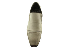 Julius Marlow Bullet Mens Leather Slip on Shoes