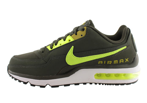 Nike Air Max LTD Mens SportsCasual Shoes | Brand House Direct