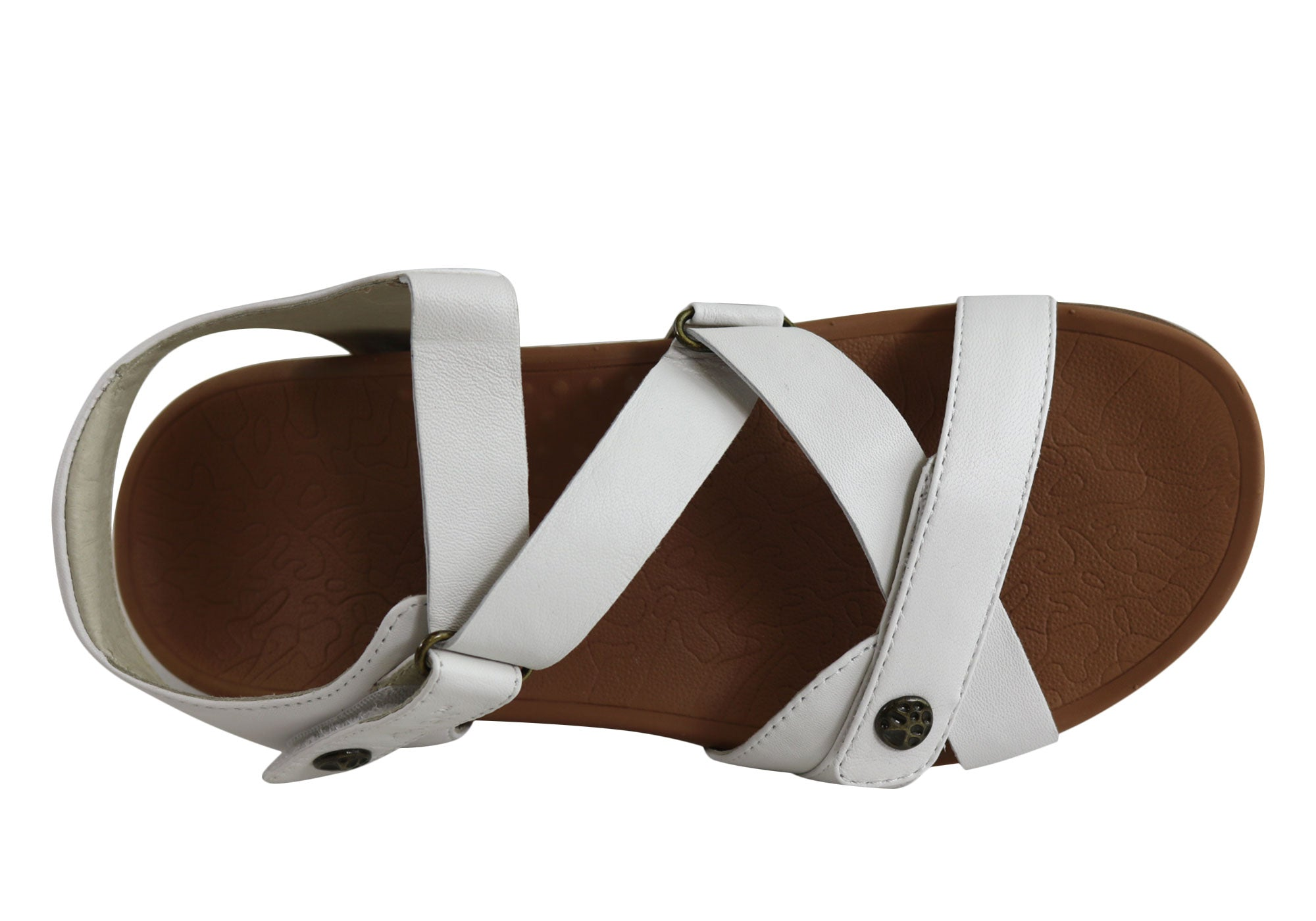 04626944ae6d Axign Eliza Womens Comfortable Supportive Orthotic Sandals