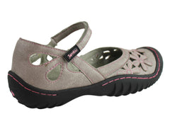 Jambu Blossom Womens Comfortable Casual Shoes