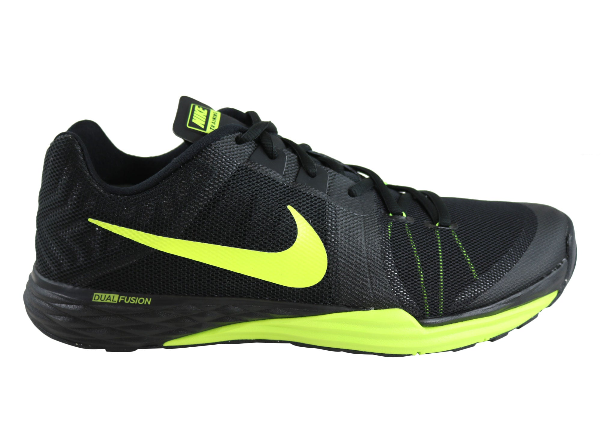 best service 32157 23b85 Details about NEW NIKE MENS TRAIN PRIME IRON DUAL FUSION SPORT CROSS  TRAINING SHOES