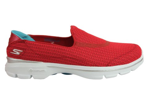 Skechers Go Walk 3 Womens Comfortable Shoe Sale