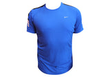 Nike Mens DRI FIT Running/Sports T-Shirt