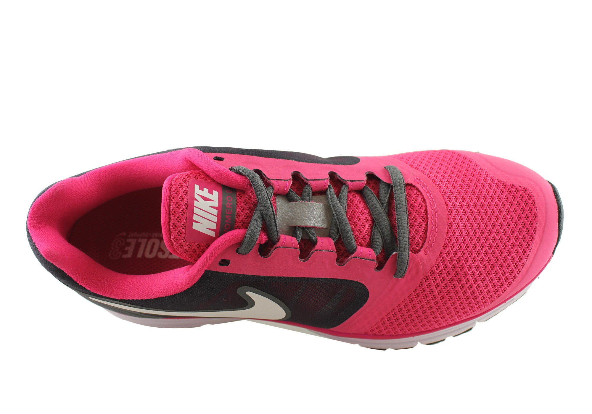 Nike Zoom Vomero+ 8 Womens Sport Shoes
