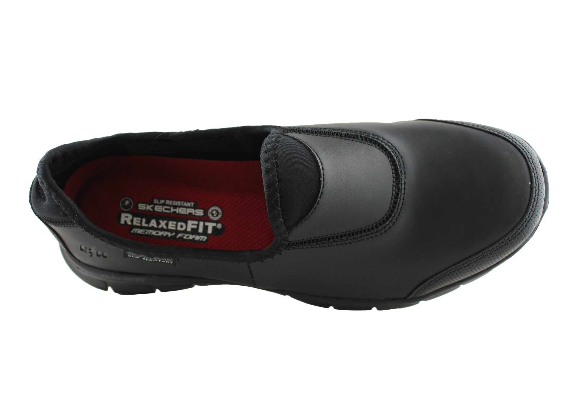 7774bb29827 skechers non slip shoes memory foam sale   OFF51% Discounted