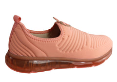 Actvitta Anya Womens Comfortable Cushioned Active Shoes Made In Brazil