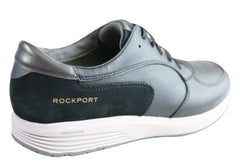 Rockport Trustride Blucher Womens Wide Fit Comfortable Shoes