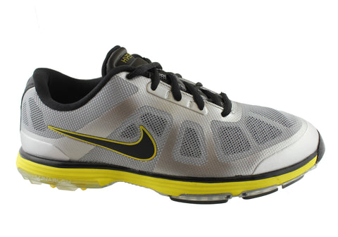 Nike Lunar Ascend Mens Golf Shoes