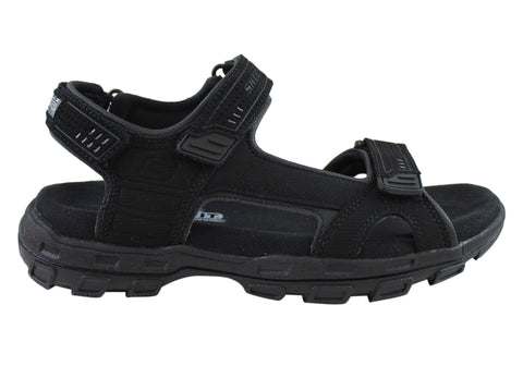 Skechers Mens Garver Louden Mens Comfortable Sandals